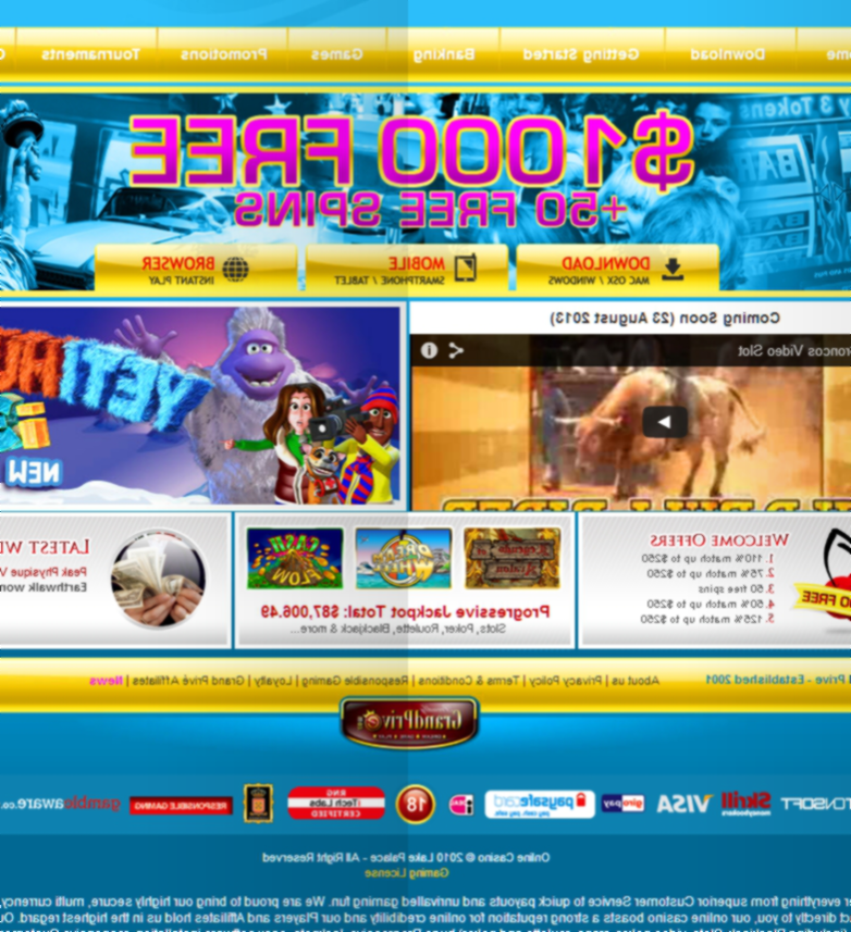 Virtual Casino Webplay No Deposit