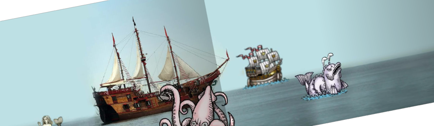 Explore With No Download 1429 Uncharted Seas Slots