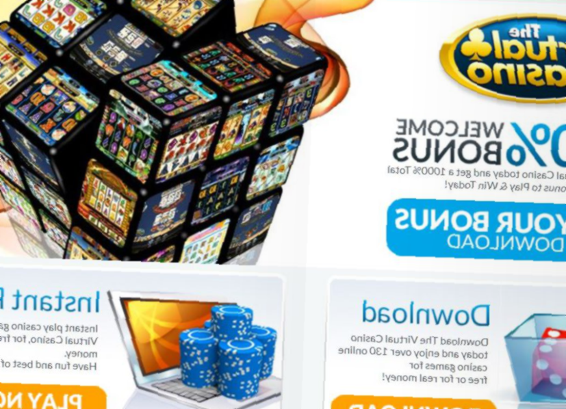 Virtual Casino Webplay Codes